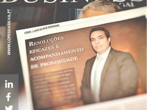Business Portugal: As novas medidas de recuperação no cenário empresarial português