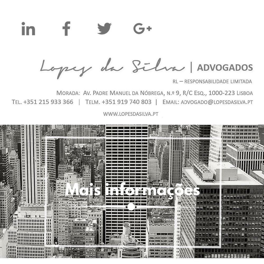 Lopes da Silva Advogado