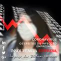 Covid-19: Os efeitos da infeção empresarial