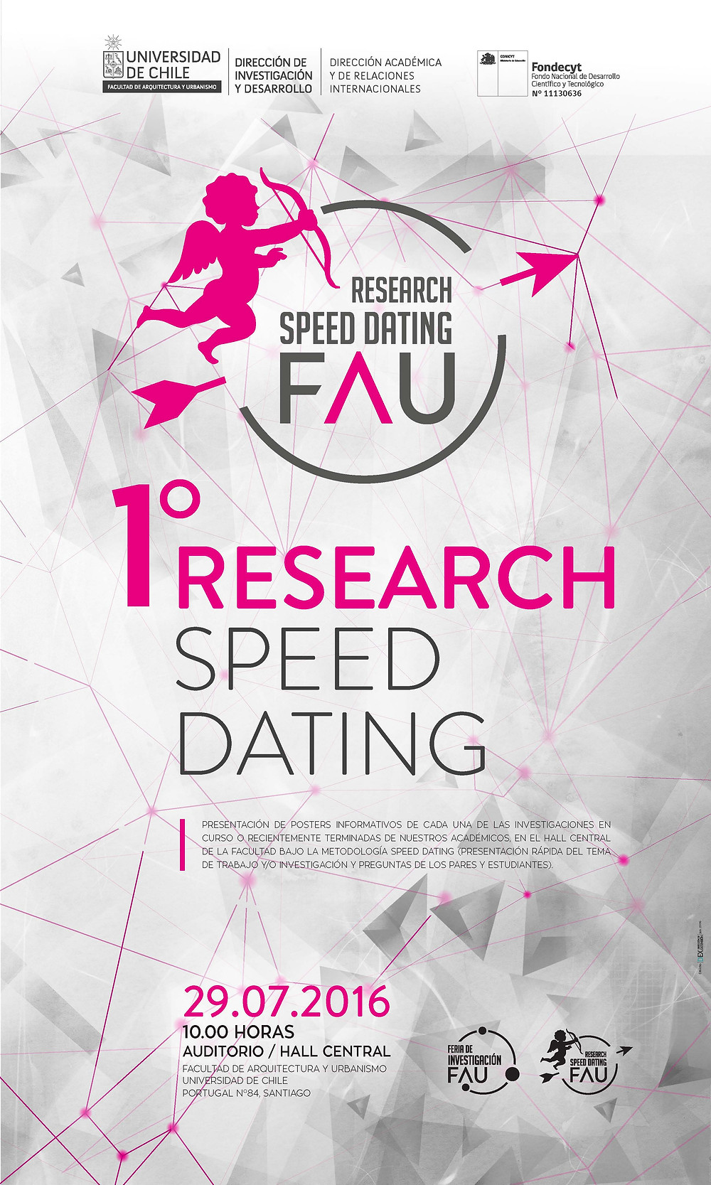 speed dating santiago de chile)