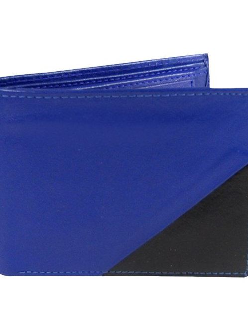 Verage Archies Blue Casual Wallet
