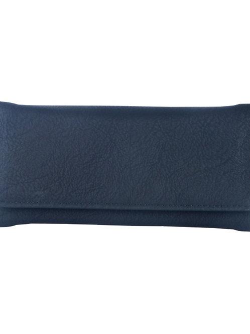 Paradiso Black Wallet For Women