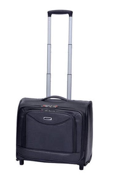Verage Medium Trolley Bag