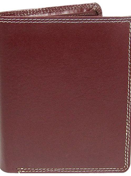 Verage Archies Brown Casual Wallet
