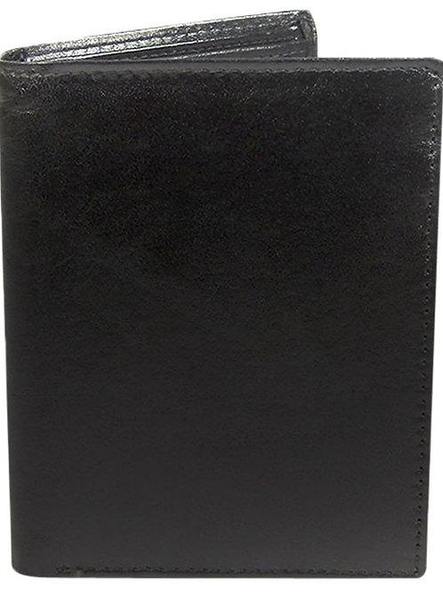 Verage Archies Black Casual Wallet