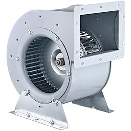 OCES Радиальный вентилятор двухстороннего всасывания BAHCIVAN