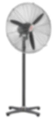 BSV осевой напольный вентилятор