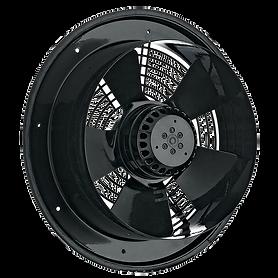 BDRAX осевой вентилятор для инкубатора