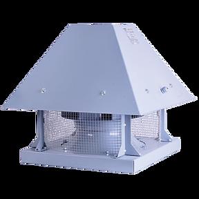 BRCF крышной вентилятор