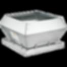 BRF-V Крышный вентиляторс вертикальным выбросом воздуха