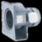 KTS / KMS радиальный вентилятор