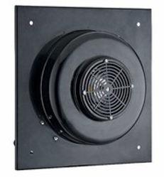 BFTX канальные вентиляторы настенного типа