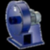 ORBРадиальный вентилятор среднегодавления