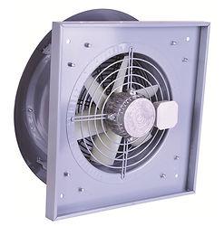 Крышной вентилятор BAHCIVAN