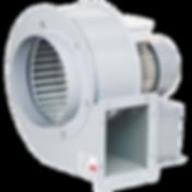 OBR 200 M-2K Радиальный вентилятор BAHCIVAN, Вентилятор OBR купить