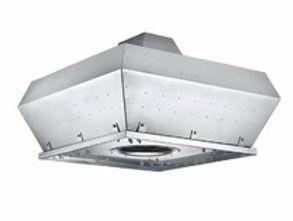 BRDV крышной вентилятор