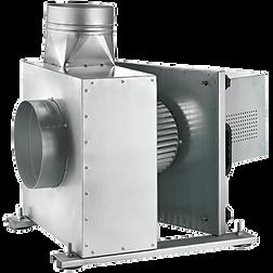 Вентилятор кухонный BKEF-T