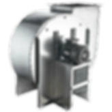 ALC Радиальный вентилятор низкого давления