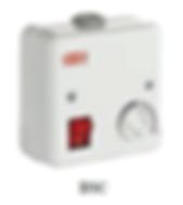 Регулятор скорости для вентилятора BSC BAHCIVAN