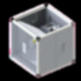 Кухонные вытяжные вентиляторы BAHCIVAN