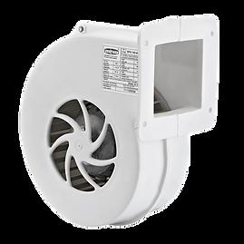 BPS 140-60 BAHCIVAN Радиальный вентиляторс пластмассовым корпусом и лопастями