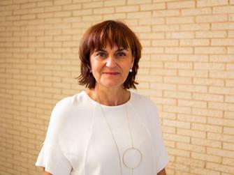Olga Carbó Badal: «Estem ací per a donar reforç i treballar per una qüestió de justícia social»