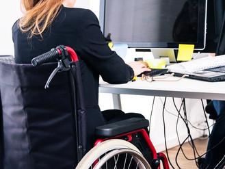La COVID-19 reduce un 23,4 % los contratos de personas con discapacidad