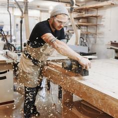 Tischler Website Fotografie Unternehmensfotos Businessfoto Webdesign Logodesign Eichsfeld
