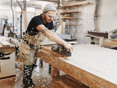 10 tricks for woodworking like a pro