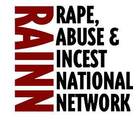 RAINN Rape, Abuse & Incest National Network logo