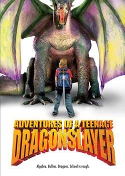 Adventures of Teenage Dragon Slayer