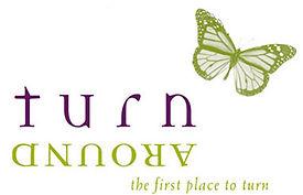 Turn Around logo