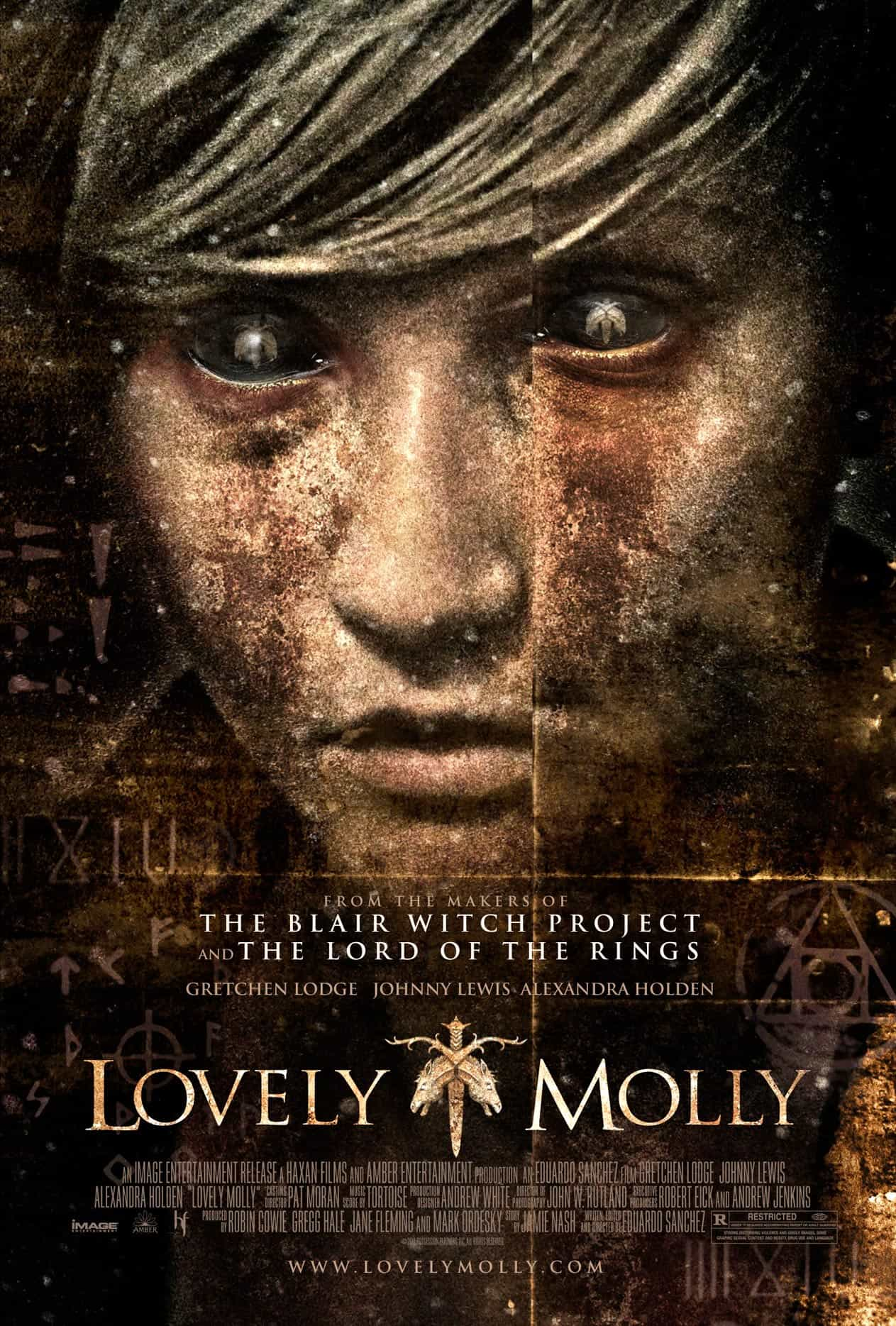 Lovely Molly Movie