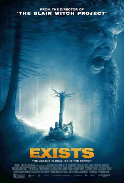 Exists Movie