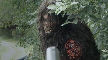 Exists Movie Bigfoot