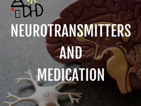 Neurotransmitters and Medications