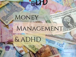 ADHD & Money