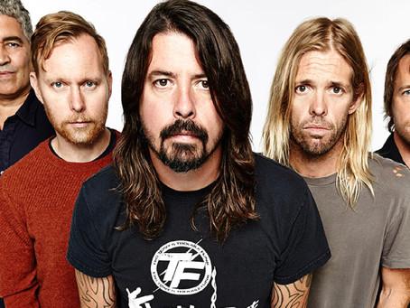 Medicine at Midnight: l'esperimento dei Foo Fighters