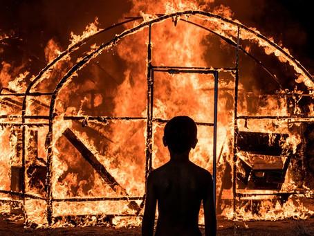 Burning – Dove brucia ogni certezza