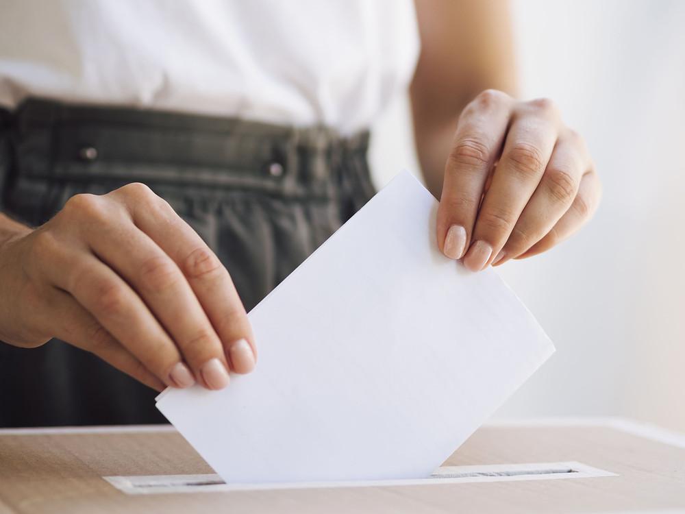 Un referendum contraddittorio - Il confronto quotidiano