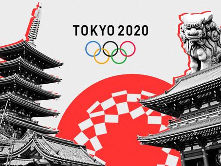Il suono dei Giochi Olimpici 2020