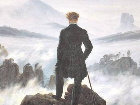 Incerti viandanti sul mare della nebbia delle nostre certezze