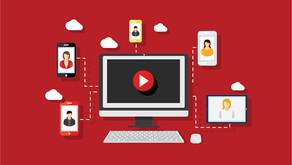 YouTube: il web crea nuovi posti di lavoro. Quante energie dietro ad uno schermo