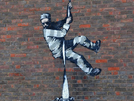 Between provocation and vandalism: what is street art really about?