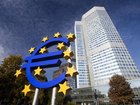 La BCE pensa alla cancellazione del debito