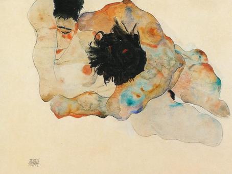 Schiele ed il suo fascino scandaloso