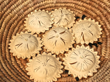 Il gusto della tradizione: Sant'Antonio e 'Su pistìddu'