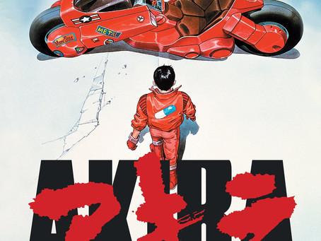 Akira, il baluardo del cyberpunk in oriente