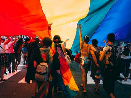 Pride Month: la depenalizzazione delle relazioni omosessuali