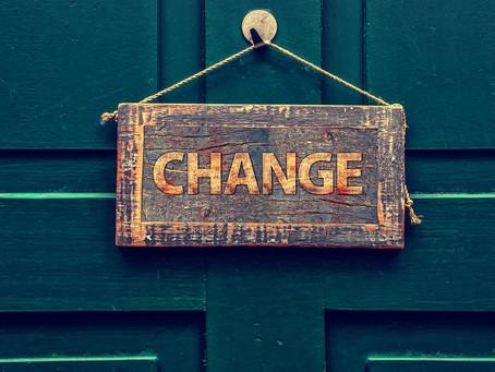 """""""Io sono cambiata ma la mia vita è sempre la stessa: e adesso?"""""""
